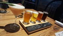 Beer Flights, Not Beer Fights