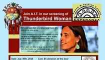 <em>Thunderbird Woman</em>