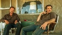 9 Promising Features Screening at San Antonio Film Festival