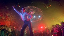 Saturday Night Fever Screens at Bijou This Week