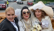 'Absolutely Fabulous: The Movie' Gives Fans Exactly What They've Been Craving, Sweetie Darling