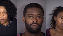 Bexar County Grand Jury Indicts Trio Accused in Horrific Child Abuse Case