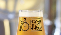 High Wheel Beerworks Spreads Brews around Downtown