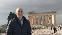 Trinity professor discusses how a Homerian epic translates 'from stage to page' in upcoming lecture