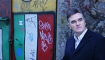 Tickets to See Morrissey Sell Out in Less Than 10 Minutes