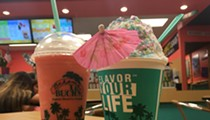 5 Ways Bahama Bucks Is Saving Us from the Hot, Hot Heat
