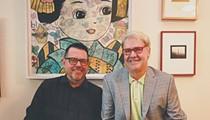 Artist on Artist: Gary Sweeney Interviews Tim Hedgepeth
