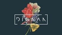 Dignan, SA's Favorite McAllen Indie Rock Band, is Back after a 3 Year Hiatus