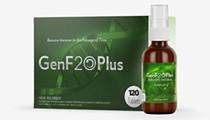 GenF20 Plus Reviews – Legit Human Growth Hormone Booster?