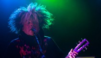 Sludge Heads The Melvins Ooze Into Paper Tiger