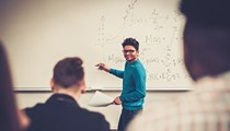 Look Out for These Five Kinds of Wanna-be Profs