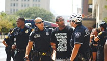 San Antonio Approves Police Union Deal Without Disciplinary Reforms
