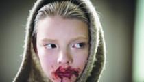 The Bland, Underwhelming Horror Schlock of 'Morgan'