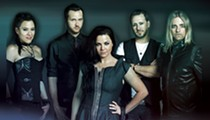Evanescence at the Majestic
