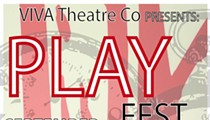 Sunday's 48 Hour Play Fest Packs 7 Short Productions into 120 Minutes