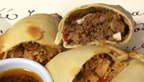 You Need to Try Fat Tummy Empanadas ASAP
