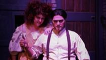 The Woodlawn Welcomes Halloween Season with Haunting Musical 'Sweeney Todd'