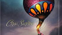 Circa Survive Announces San Antonio Stop On 'On Letting Go' Anniversary Tour