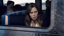 "The ""Girl On The Train"" is a Moody Mystery Thriller that Fails to Engage"