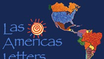 Las Americas Letters Series in Literature and the Arts