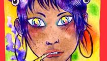 Zine Queen Inés Estrada is Bringing Self-published Comics Collection to SA