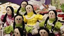 For the Conscious Shopper: Esperanza Peace Justice Center Presents Annual Mercado de Paz