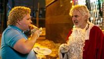 Unlike the First Movie, <i>Bad Santa 2</i> is a Miserable, Vulgar Slog