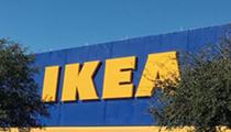 San Antonio is Getting an IKEA