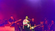 With New Tracks and 90s Throwbacks, Lauryn Hill Delivered Memorable Performance