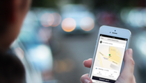 Rideshare Fans Want City to Keep Driver Background Checks 'Voluntary'