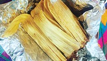 Tamal Theory: Seasonal Goodies Come in More than Just a Few Packages