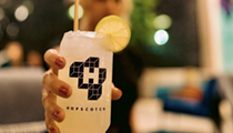 San Antonio's immersive art experience Hopscotch searching for new resident food truck