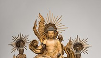 """Heaven and Hell: Salvation and Retribution in Pure Land Buddhism"""