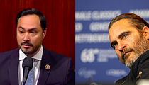 Magazine accidentally refers to San Antonio Congressman Joaquin Castro as 'Joaquin Phoenix'