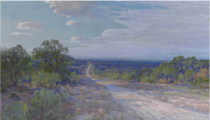 Exhibition Opening: Julian Onderdonk and the Texan Landscape