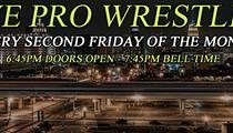 Texas Wrestling Association Friday Night Fights