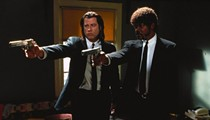 PULP FICTION Movie Party