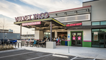 San Antonio's first Velvet Taco location opens at Rim Crossing on Northwest Side