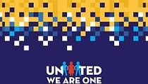 """""""United We Are One"""""""