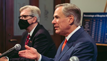 Proposal in Texas House would give special committee oversight of governor's pandemic orders