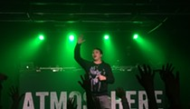 Brother Ali and Atmosphere Rock Paper Tiger