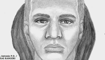 Police Searching for Sexual Assault Suspect Near Medical Center