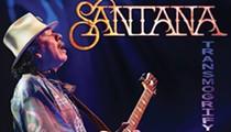 Santana is Coming to San Antonio