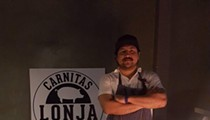 Former Lüke San Antonio Sous Chef Finds Home for Carnitas Concept