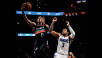 San Antonio Spurs' Murray and Hornets' Rozier poised for repeat of last matchup in Monday's game