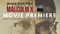 <em>Message to the People: A Story of Malcolm X</em>