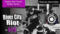 River City Riot Junior Roller Derby