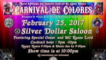 Carnival de Colores