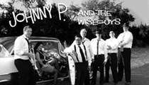 Swing Nite with Johnny P. and  the Wise Guys