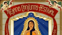Last Call to Get Your Tejano Conjunto Festival Poster Submissions In